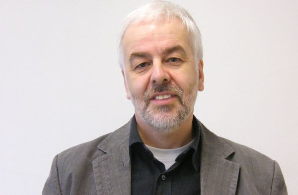 Hans-Joachim Wefers