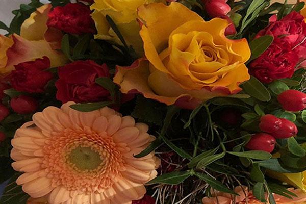 Am Valentinstag wird auch in evangelischen Gemeinden die Liebe gefeiert.