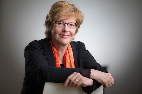 Cornelia Füllkrug-Weitzel ist Präsidentin von Brot für die Welt und Diakonie-Katastrophenhilfe. Foto: Hermann Bredehorst / Brot für die Welt