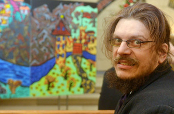 Carsten Wiegel