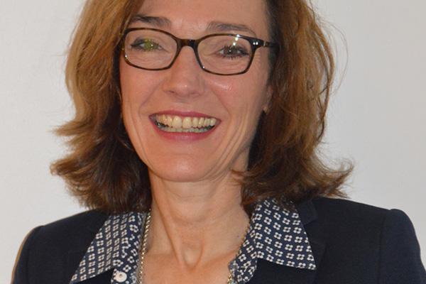 Sabine Dressler