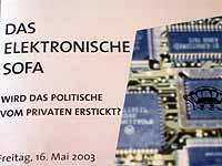 Talks als Thema: Der Hochschuldialog-Tag findet in Köln statt.