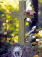 Im November bewegt das Thema Trauer viele Menschen.