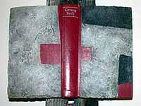 Den Buchtitel belassen: Gesangbuch von Ingrid Scheyda.