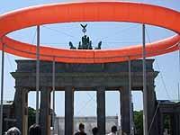Ihr sollt ein Segen sein: Im Sommer gabs den ersten Ökumenischen Kirchentag in Berlin.