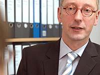 Anspruch und Praxis übereinanderbringen: Uwe Becker, der neue rheinische Diakonie-Direktor.