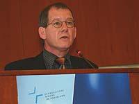 Oberkirchenrat Wilfried Neusel