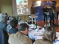 1-Euro-Jobs dürfen keine Arbeitsplätze gefährden: Auftaktpressekonferenz auf der Landessynode in Bad Neuenahr.