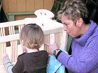 Ausnahmen vom Alltag: Die Einhaltung einiger guter Regeln verbessert das Miteinander von Enkeln und Großeltern.