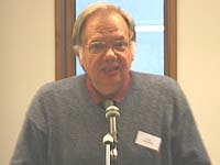 Lesen, wandern, die Familie pflegen: Heiner Süselbeck ist in den Ruhestand gegangen.