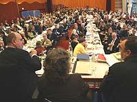 Die Landessynode - aus dem Blickwinkel der Kirchenleitung.