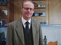 Dr. Götz Klostermann