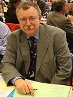 Der Theologe Rolf Breitbarth wird nebenamtliches Mitglied der Kirchenleitung.