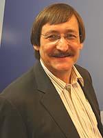 Klaus Eberl