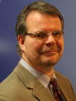 Stellvertretender Vorsitzender des Kuratoriums des EFWI: Kirchenrat Eckhard Langner