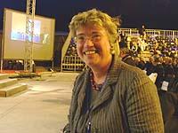 Barbara Rudolph, ursprünglich rheinische Pfarrerin, ist die Geschäftsführerin der Arbeitsgemeinschaft Christlicher Kirchen in Deutschland (ACK).