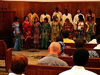 Brich dem Hungrigen Dein Brot…… - Der gemeinsame Gottesdienst am letzten Tag der Asylrechtstagung