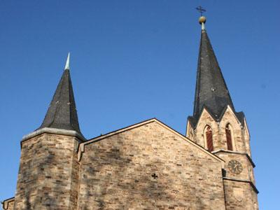 Martin-Luther-Kirche, Bad Neuenahr