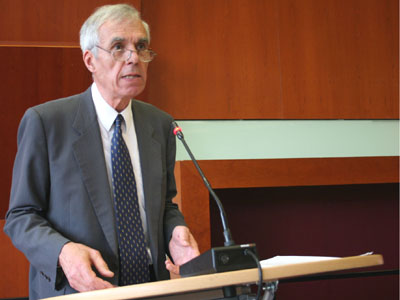 Prof. Dr. Konrad Raiser