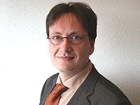 Richtig gute Leute: Kirchenrat Rainer Pauschert.