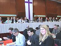 Stefanie Schönborn ist Mitglied im Ausschuss Erziehung und Bildung.