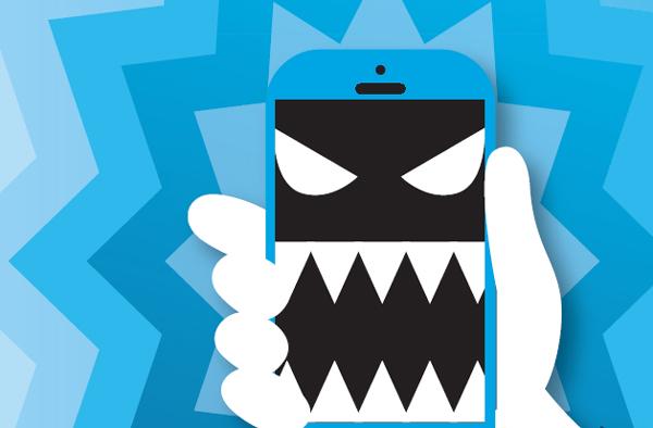 Wenn das Smartphone zur Quelle belastender Erfahrungen wird: Die Diakonie an der Saar hat eine Broschüre zum Thema Cybermobbing veröffentlicht.
