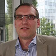Gemeindepfarrer in Johannesburg: Michael Diezun.