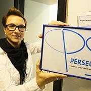 Zeit gespart, Qualität gesichert: Britta Franke leitete das Projekt PERSEUS.