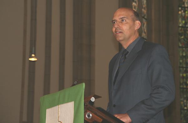 Prof Nagel