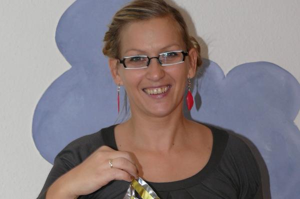 Kati Wagener