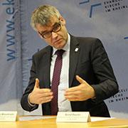 Vizepräsident Dr. Johann Weusmann