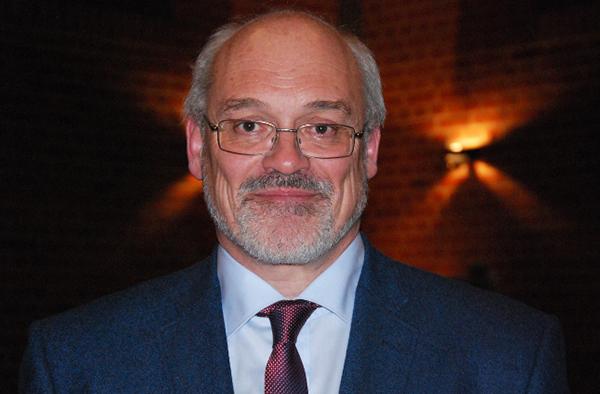 Mathias Mölleken ist zum Superintendenten des Kirchenkreises Bad Godesberg-Voreifel gewählt.