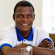 Petrus Ngondji
