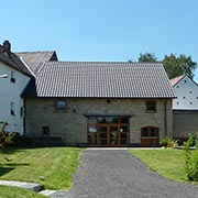 """Das Projekt """"Kornscheune"""" in Kempenich erhält den Ehrenamtspreis 2014."""