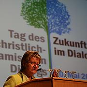Sylvia Löhrmann, stellvertretende NRW-Ministerpräsidentin.