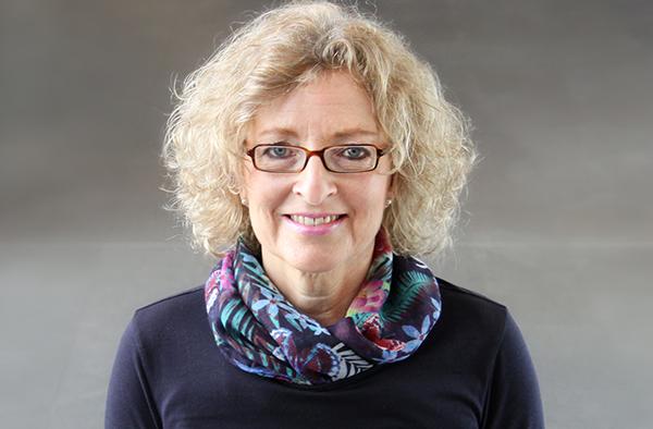 Sie ist die Autorin des Luther-Krimis 'Aufruhr in Wittenberg': Daniela Wander. Foto: Michel Schier
