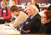 Die PIR-Mitglieder kommen aus Städtepartnerschafts-, Friedens- und Dialogarbeit.