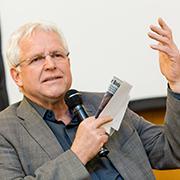 Kölns Stadtsuperintendent Rolf Domning