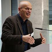 Prof. Christian Grethlein