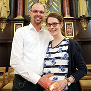 Katharina und  Martin Fütterer