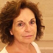 Christina Chatzidaki sorgt sich um die Flüchtlinge, die sie betreut. (Foto: privat)
