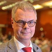 Wolfgang Albers