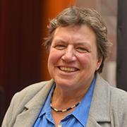 Marlis Bredehorst