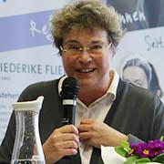 Barbara Rudolph