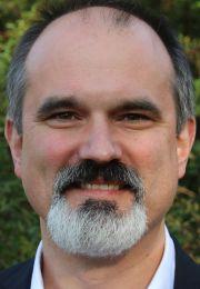 Superintendent Markus Karsch