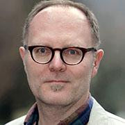 Ekkehard Rüger, geb. 1965, ist Reporter in der Zentralredaktion der Westdeutschen Zeitung (WZ) in Düsseldorf. Und er ist Prädikant in der rheinischen Kirche.