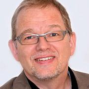 Pfarrer Helge Hohmann ist Beauftragter für Zuwanderungsarbeit der Evangelischen Kirche von Westfalen