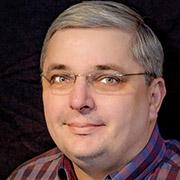 Jürgen Treiber, zuständig für die Onlinekommunikation in der Gemeinde Hochdahl im Kirchenkreis Düsseldorf-Mettmann