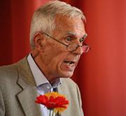 Prof. Konrad Raiser