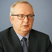Unabhängig, EU-weit einmalig: Burkhard Schnieder vom Ministerium für Kinder, Familie, Flüchtlinge und Integration NRW.